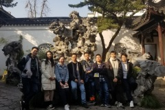 2019 A visit to Suzhou